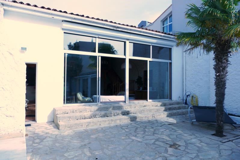 Vente maison / villa St georges de didonne 504 000€ - Photo 1