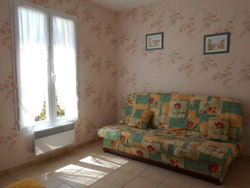 Vente maison / villa St pierre d'oleron 299400€ - Photo 12