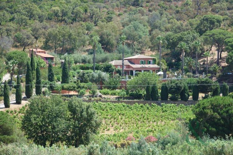 Deluxe sale house / villa Bormes les mimosas 1350000€ - Picture 3