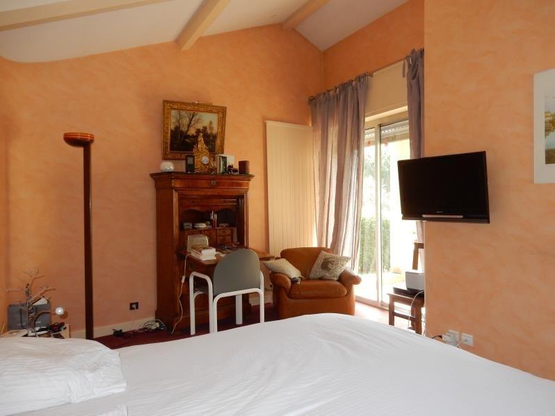 Revenda residencial de prestígio casa Roussillon 599000€ - Fotografia 9