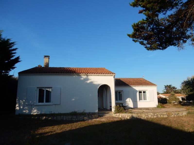 Vente maison / villa St denis d'oleron 341100€ - Photo 2