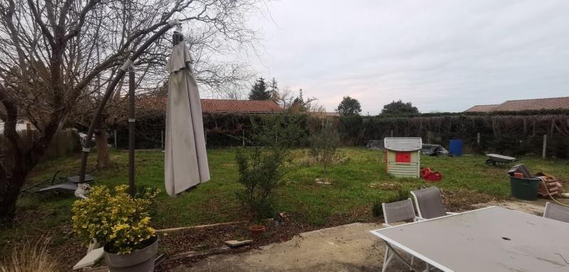 Sale house / villa Ste eulalie 311500€ - Picture 5