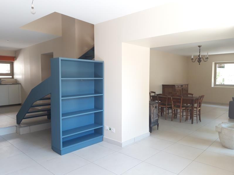 Vente maison / villa Chanaz 220000€ - Photo 5