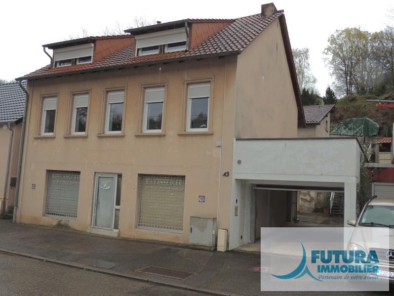 Vente maison / villa Schoeneck 249000€ - Photo 2