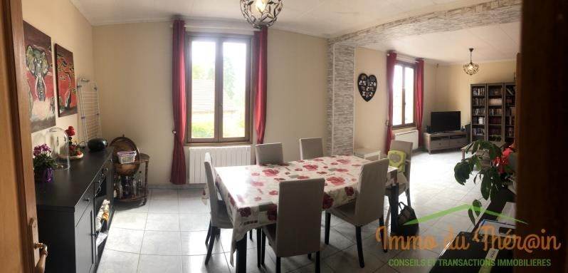 Sale house / villa Cramoisy 152 250€ - Picture 3
