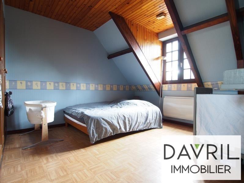 Sale house / villa Conflans ste honorine 436800€ - Picture 10