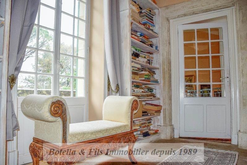 Verkauf von luxusobjekt haus Pont st esprit 472000€ - Fotografie 7