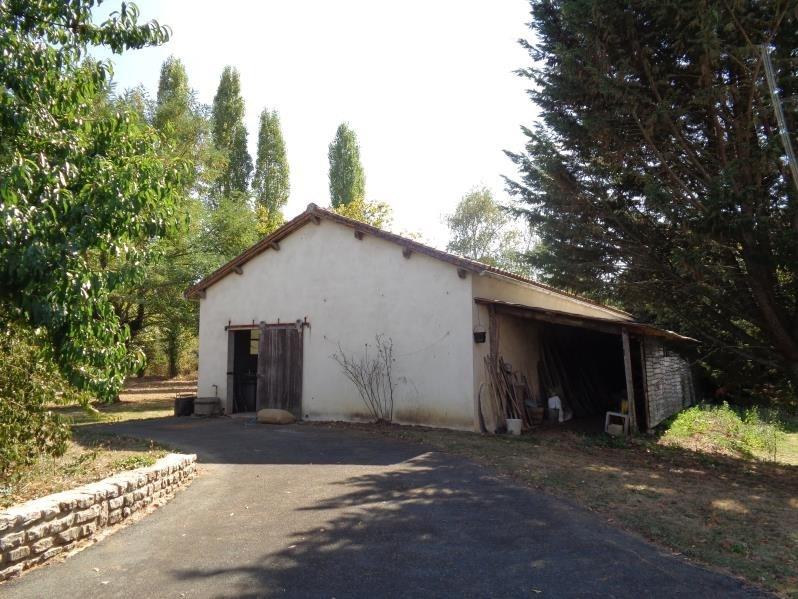 Vente maison / villa La mothe st heray 127900€ - Photo 2