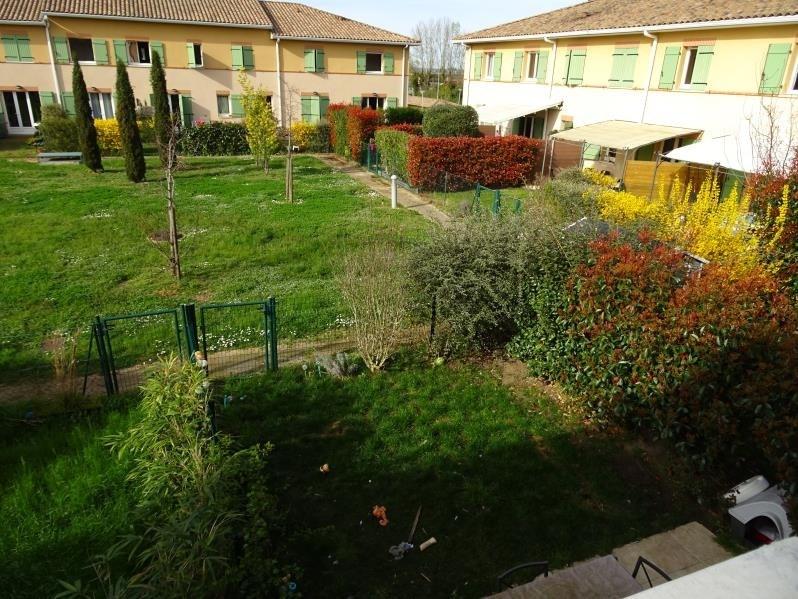 Venta  apartamento Aussonne 187950€ - Fotografía 7