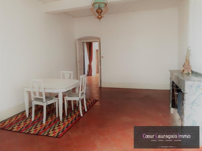 Vente maison / villa St felix lauragais 219000€ - Photo 2