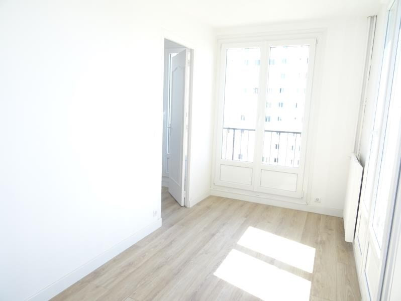 Rental apartment Villiers le bel 850€ CC - Picture 1