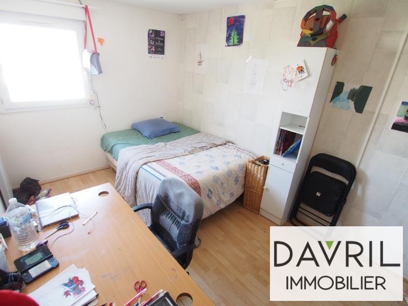 Revenda apartamento Acheres 275000€ - Fotografia 9