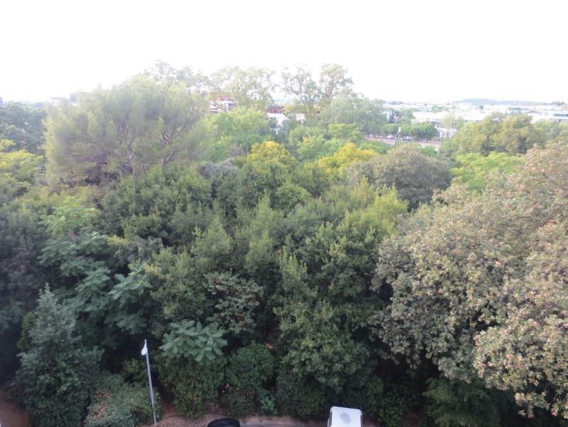 Venta  apartamento Montpellier 235000€ - Fotografía 7