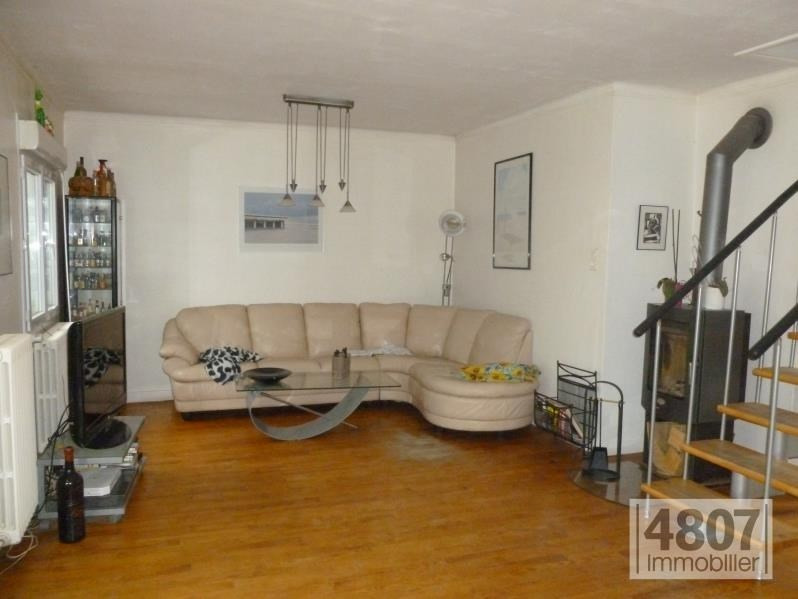 Vente de prestige maison / villa St julien en genevois 599000€ - Photo 2