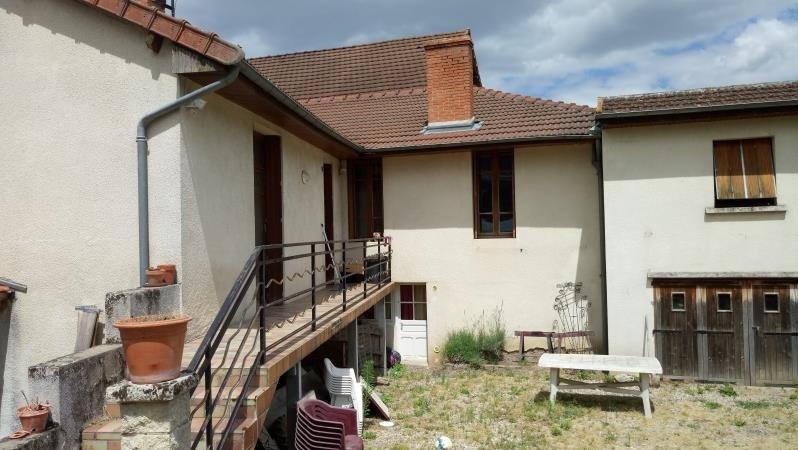 Vente maison / villa Bourbon l archambault 95500€ - Photo 2