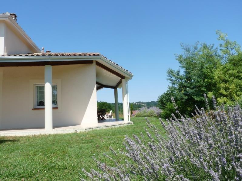 Sale house / villa St hilaire de lusignan 289000€ - Picture 10