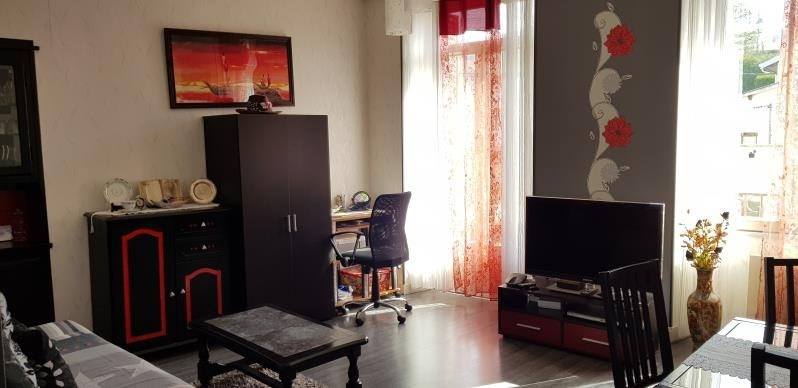 Vente appartement Oyonnax 72 000€ - Photo 3
