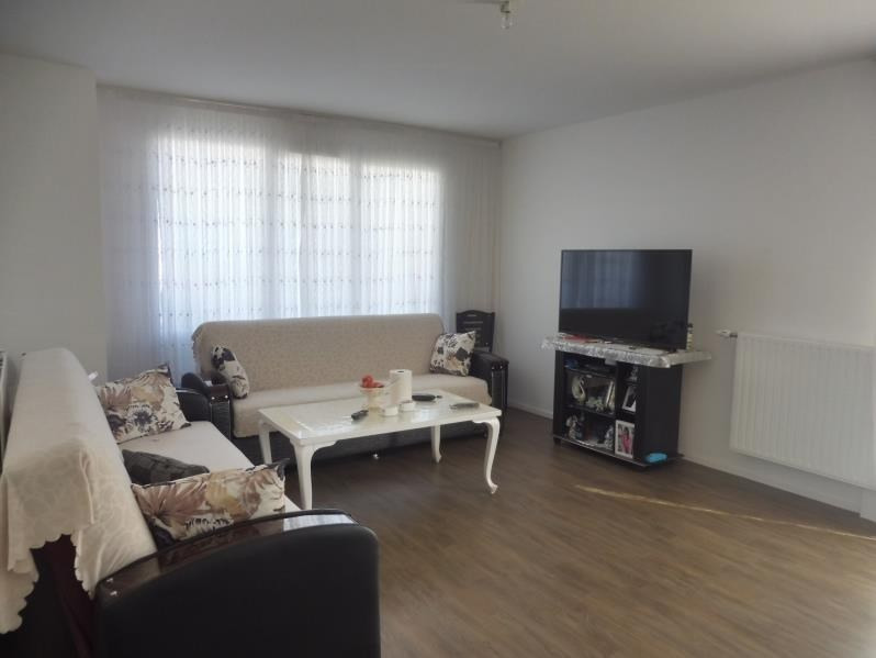 Vente appartement Villiers le bel 215 000€ - Photo 2