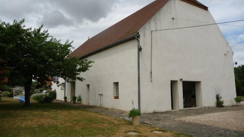 Sale house / villa Brazey en plaine 479000€ - Picture 2