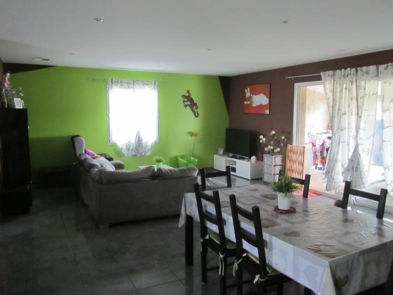 Vente maison / villa St martin de gurcon 182500€ - Photo 9