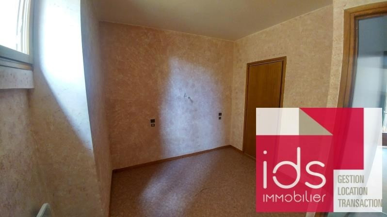 Vente appartement Allevard 85 000€ - Photo 3