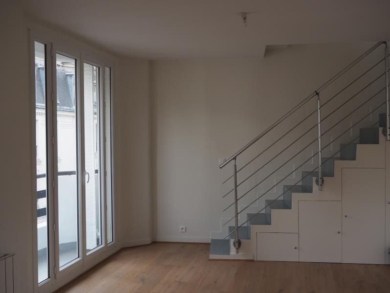 Location appartement Paris 18ème 2 900€ CC - Photo 9