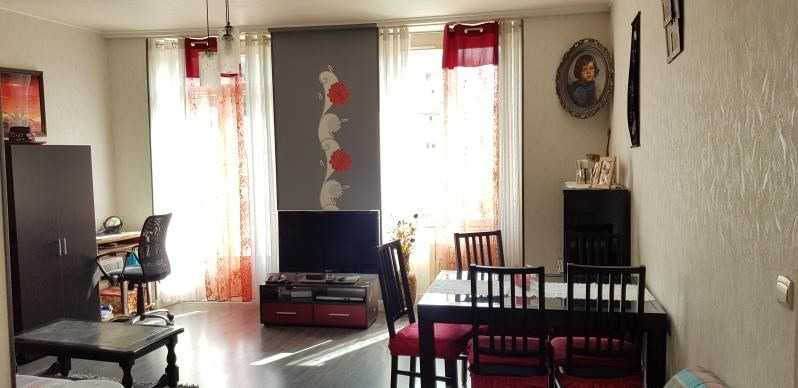 Vente appartement Oyonnax 72 000€ - Photo 4