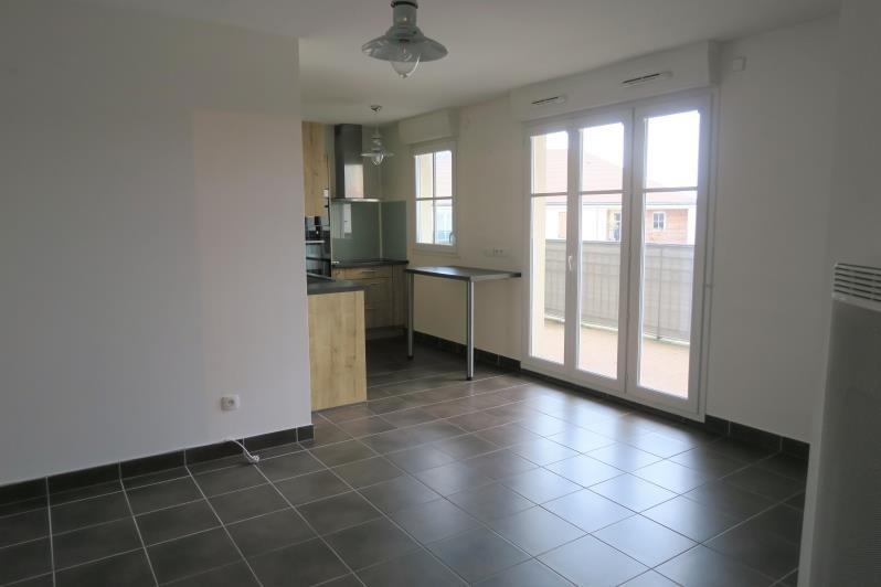 Verkoop  appartement Voisins le bretonneux 296000€ - Foto 1