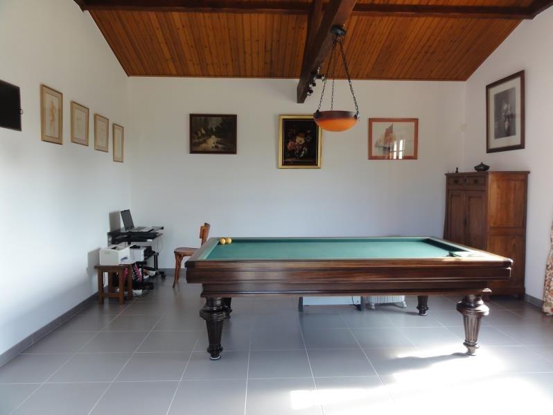 Vente maison / villa Le chateau d'oleron 384700€ - Photo 4