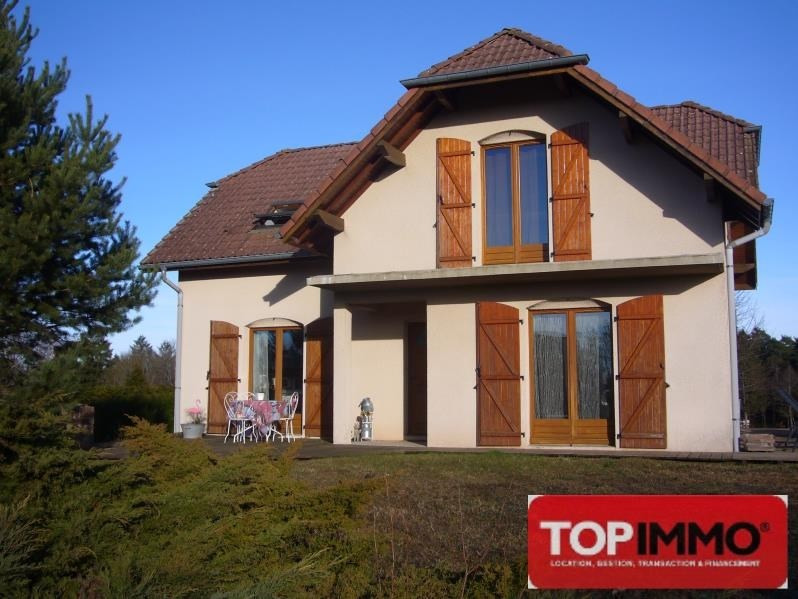 Sale house / villa Nompatelize 184 000€ - Picture 1