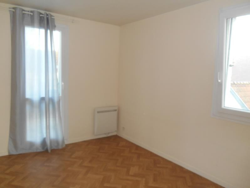 Rental apartment Troyes 550€ CC - Picture 5