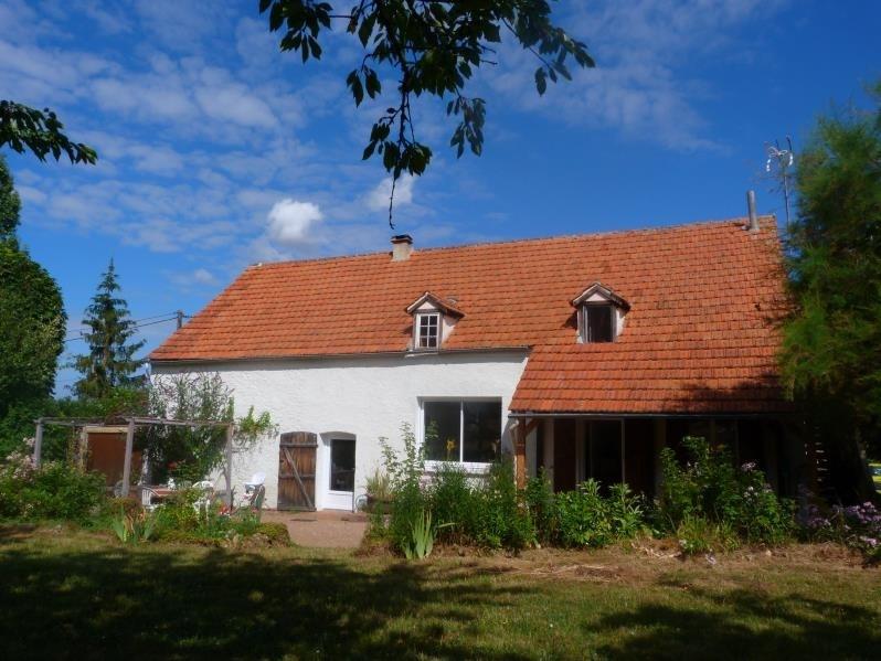 Sale house / villa Charny oree de puisaye 198800€ - Picture 1