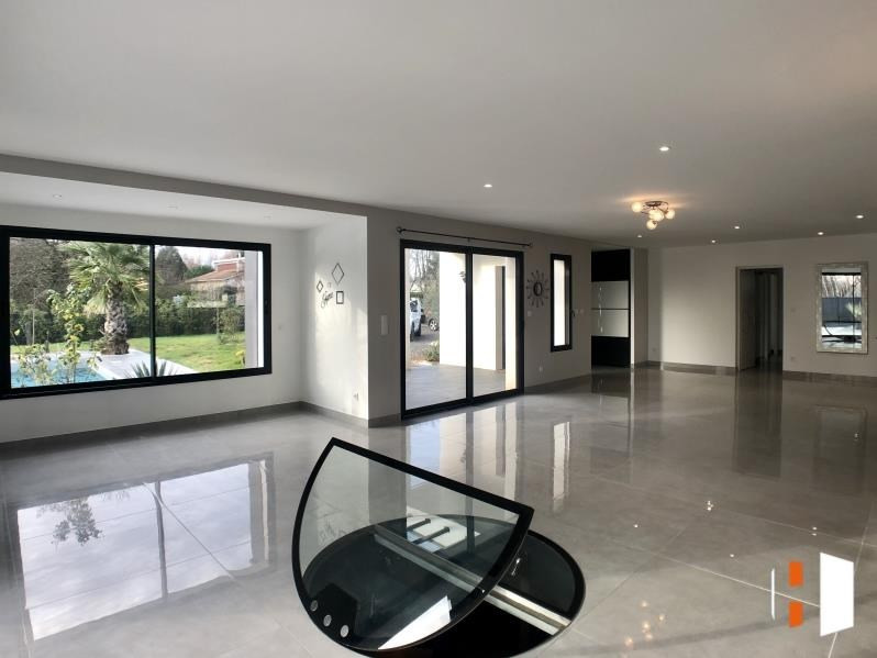 Vente maison / villa St genes de fronsac 546000€ - Photo 3