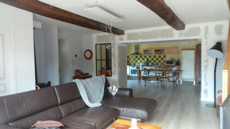 Vente maison / villa Nievroz 358000€ - Photo 4