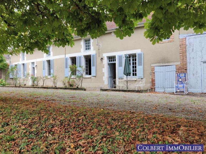 Verkoop  huis Mont st sulpice 197000€ - Foto 14