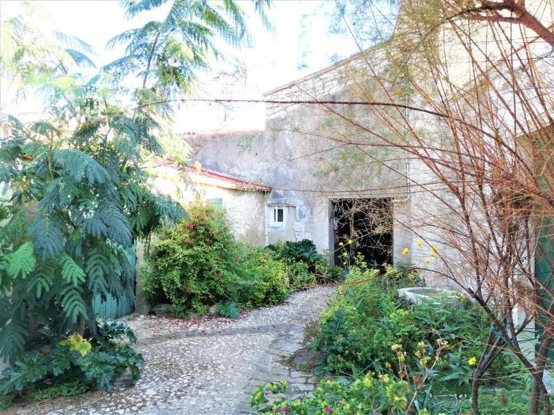 Sale house / villa La flotte 475000€ - Picture 1
