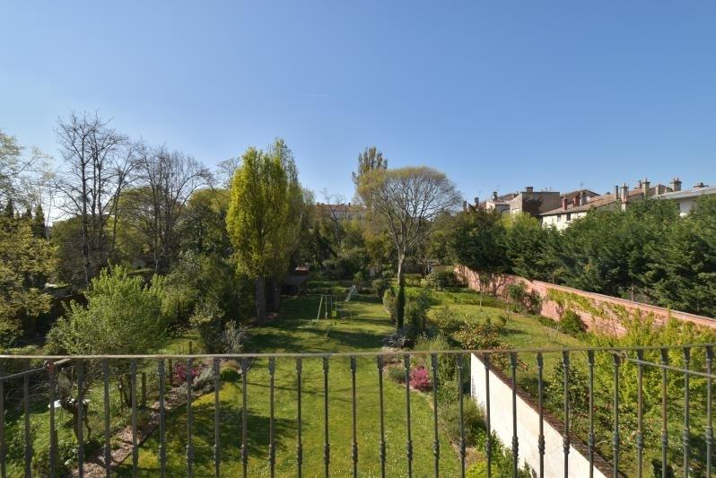 Deluxe sale apartment Bordeaux 860000€ - Picture 2