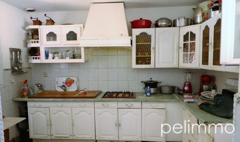Sale house / villa Senas 275000€ - Picture 4