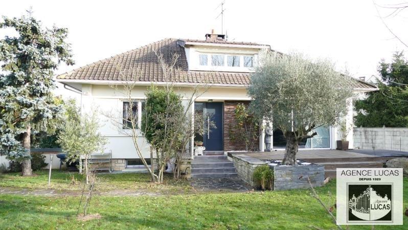 Sale house / villa Verrieres le buisson 828000€ - Picture 1