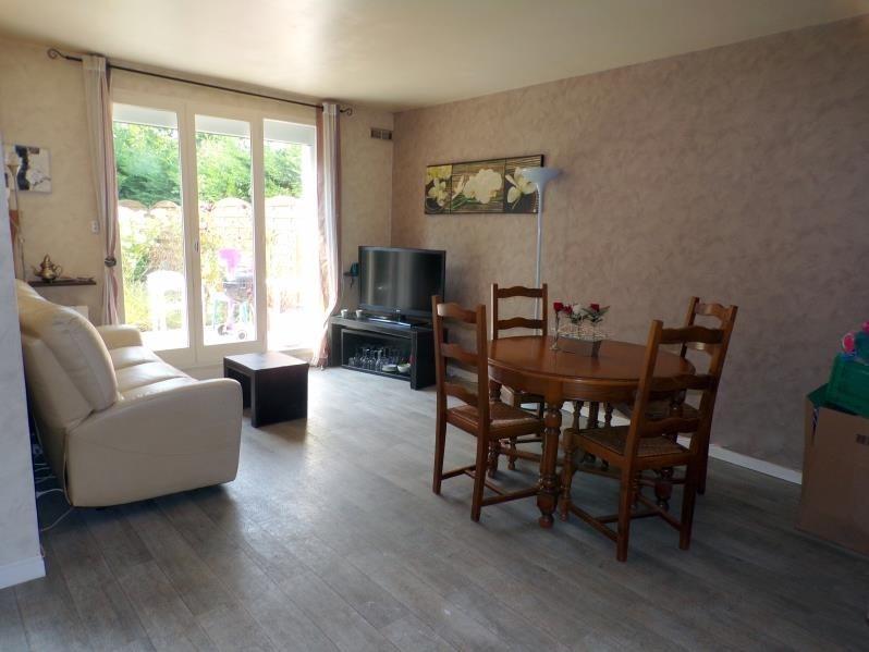 Vente maison / villa Montigny le bretonneux 399000€ - Photo 2