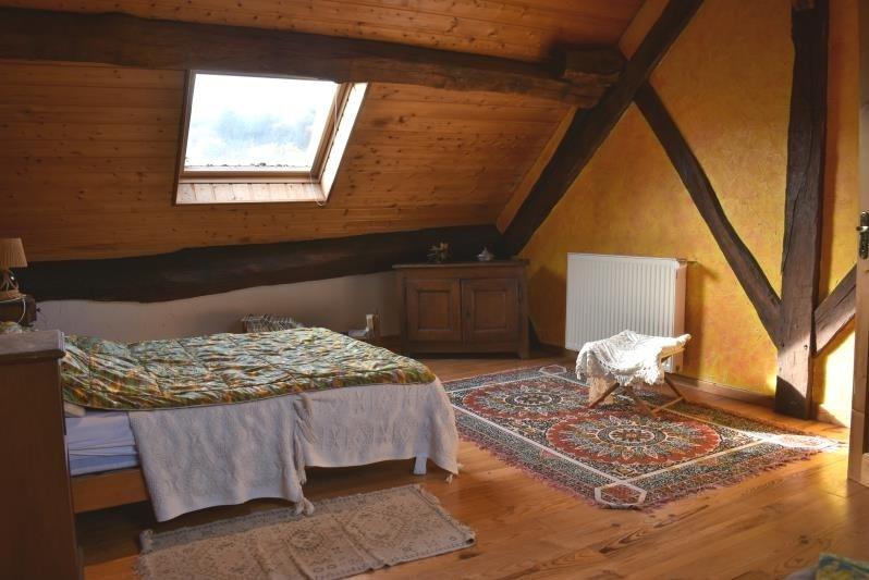 Sale house / villa Loulans verchamp 154000€ - Picture 15