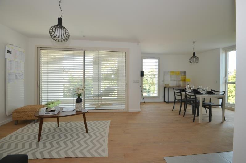Vente de prestige appartement Nantes 905800€ - Photo 1