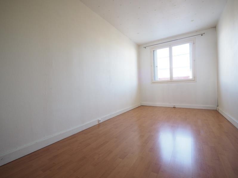 Sale apartment Bois d'arcy 187000€ - Picture 6