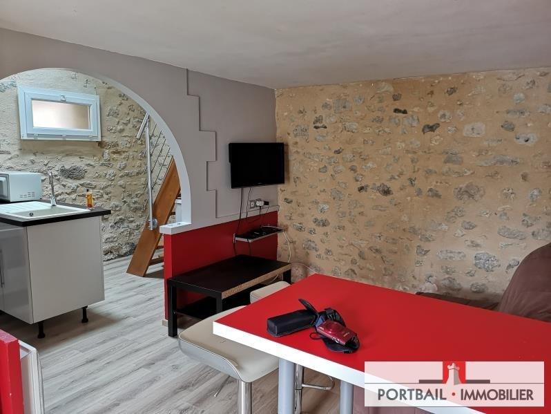Location appartement Plassac 395€ CC - Photo 5