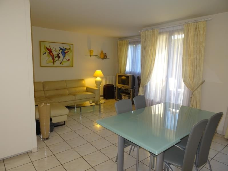 Vente appartement Arnouville les gonesse 180200€ - Photo 1