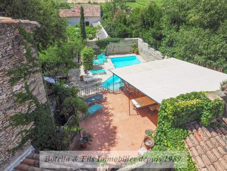 Vente de prestige maison / villa Uzes 899000€ - Photo 2