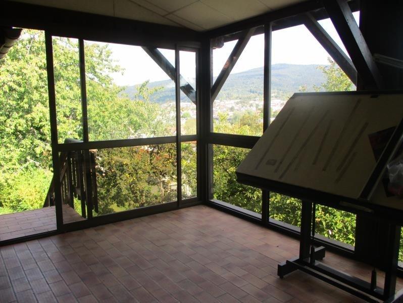 Vente maison / villa Oyonnax 240000€ - Photo 7