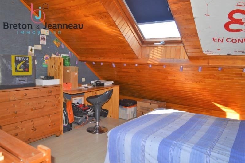 Vente maison / villa Saint berthevin 166400€ - Photo 8