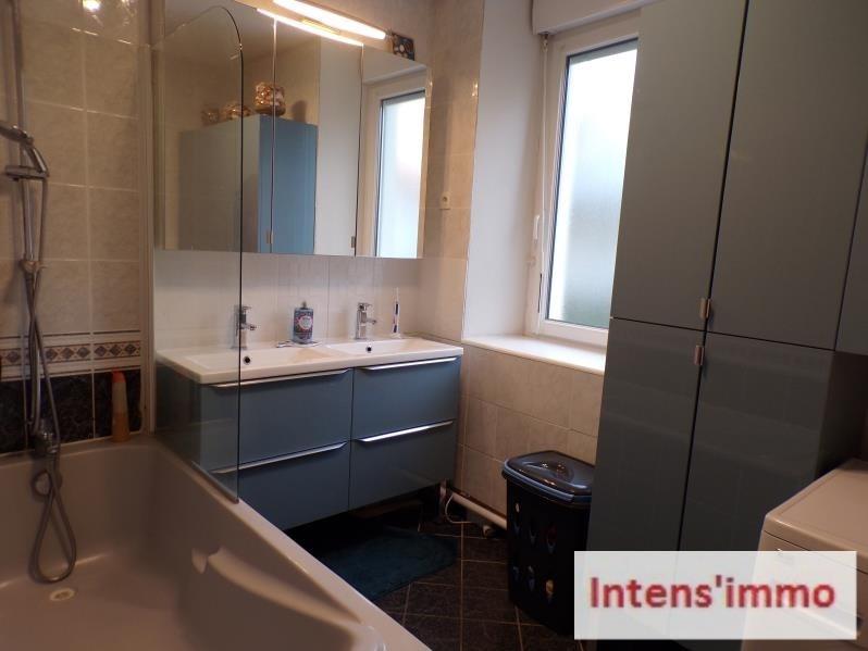 Vente appartement Romans sur isere 148900€ - Photo 4