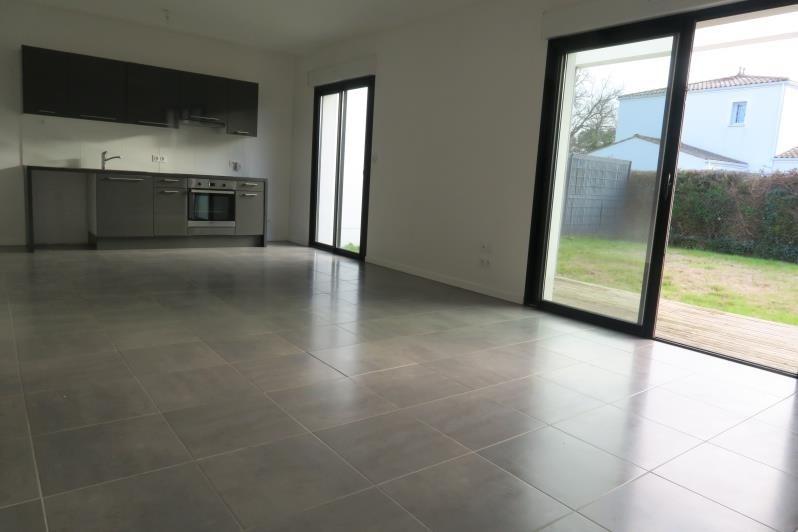 Vente maison / villa Saint sulpice de royan 295400€ - Photo 3